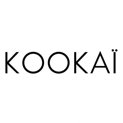 Kookai, womens fashion label.