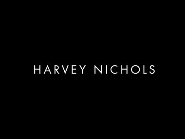 Harvey Nichols, luxury department store.