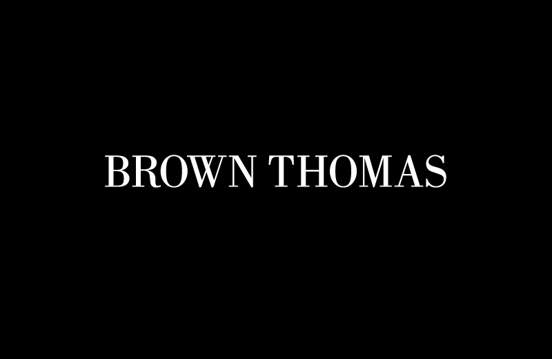 Brown Thomas, Lingerie